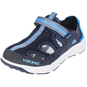 Viking Footwear Nesoeya Shoes Junior navy/royal blue